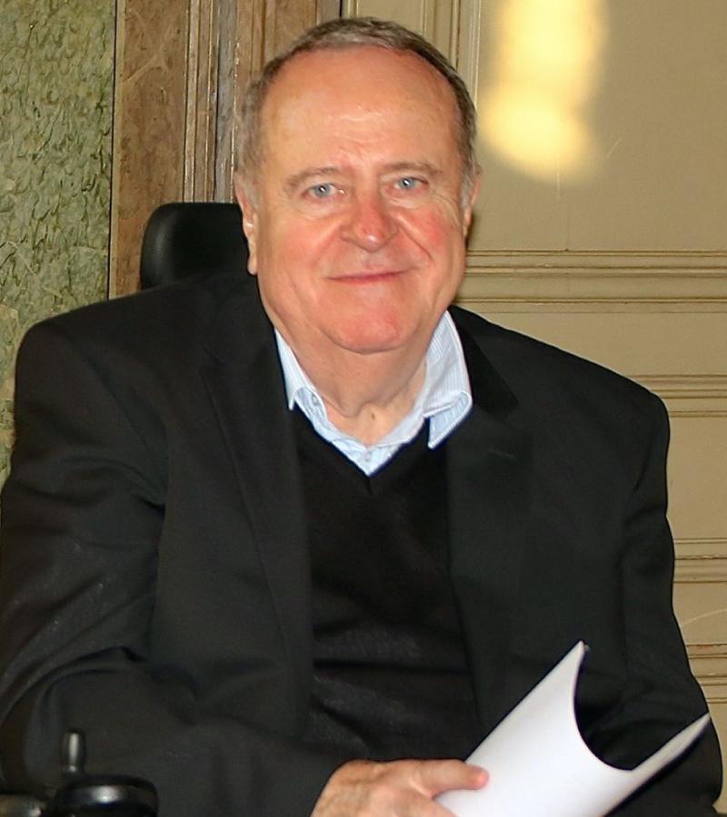 Joël SOLARI