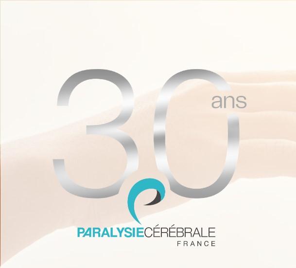 SYNERGIHP Devient Partenaire De Paralysie Cérébrale France à L'occasion Des 30 Ans De La Fédération